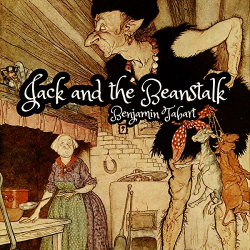 Jack and the Beanstalk                   By:                                                                                                                                 Benjamin Tabart                               Narrated by:                                                                                                                                 Heidi Gregory                      Length: 25 mins     Not rated yet     Overall 0.0