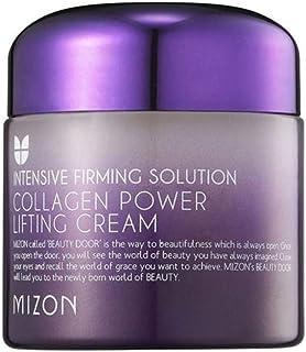 Mizon Crema facial de colágeno efecto lifting - 1 unidad