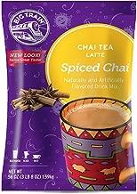 Big Train Spiced Chai Tea Latte 56 Ounce Powdered Instant Chai Tea Latte Mix, Spiced Black Tea with Milk, For Home, Caf?, Coffee Shop, Restaurant Use