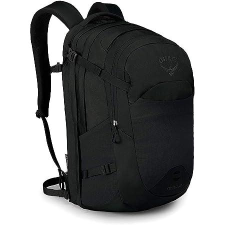 Osprey Nebula 34 Men's Everyday & Commute Pack - Black O/S