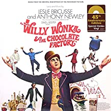 Willy Wonka & The Chocolate Factory (45th Anniversary Edition)