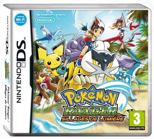 Nintendo Pokémon Ranger - Juego (Nintendo DS, Acción / RPG, E (para todos))