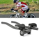 OGORI TT Handlebar Aero Bars Triathlon Cycling Bike Rest Handlebar for Bicycle Aerobars for Road Bike