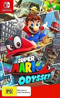 Super Mario Odyssey (B0773RHWF6) | Amazon price tracker / tracking, Amazon price history charts, Amazon price watches, Amazon price drop alerts