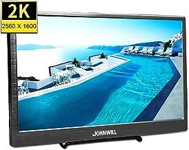 JOHNWILL Portable Gaming Monitor 10.1
