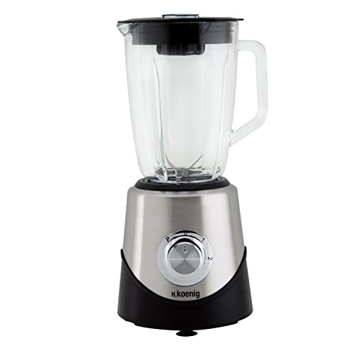 H.Koenig MX15 Blender 500 W