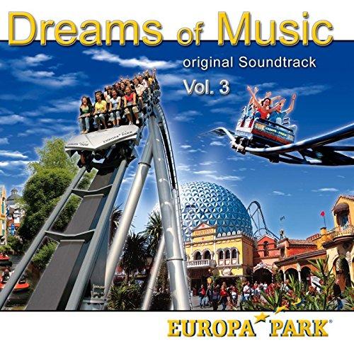 Europa-Park - Dreams of Music Vol. 3