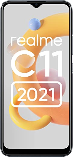 realme C11 (2021) (Cool Grey, 2GB RAM, 32GB Storage) with No Cost EMI/Additional Exchange Offers 1