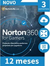 Norton 360 For Gamers 50gb Br 1 User 3 Device 12mo-2020-windows
