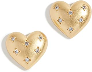 Kate Spade New York no-metal-stamp (Fashion only) gold-plated-brass cubic-zirconia