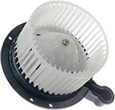 A/C Blower Motor Assembly for Ford Explorer Mercury Mountaineer 2002-2005 Lincoln Aviator 2003-2005