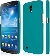Empire KLIX Slim-Fit Hard Case for Samsung Galaxy Mega 6.3 I9200/I9205/I527 - Retail Packaging - Soft Touch Teal