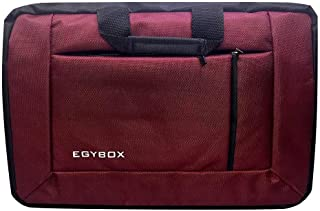 LAPTOP BAG EGYBOX ND2 BUSINESS MAROON