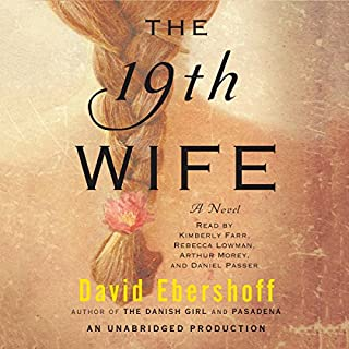 The 19th Wife cover art