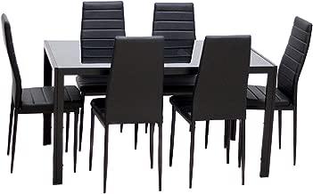Suchergebnis Auf Amazonde Für Tischgruppe 6 Stühle Möbel