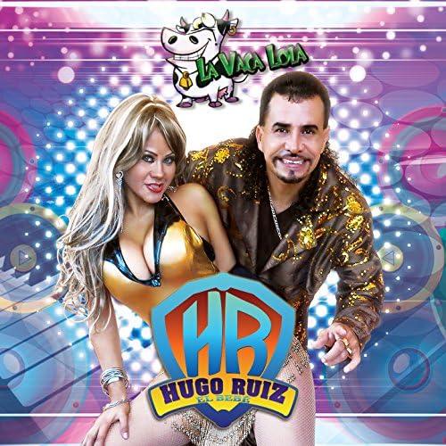 Hugo Ruiz El Bebe De Los Teclados