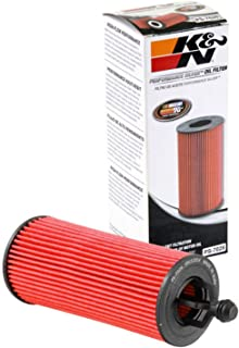 K&N Premium Oil Filter: Designed to Protect your Engine: Fits Select CHRYSLER/DODGE/JEEP/RAM Vehicle Models (See Product Description for Full List of Compatible Vehicles), PS-7026