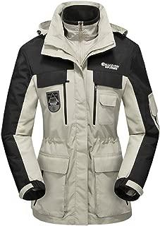Autumn and Winter Outdoor Mountaineering Jacket Jacket
