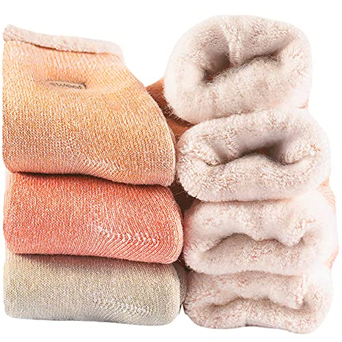 Calcetines Termicos  marca Yoicy