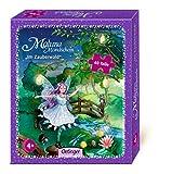 Oetinger Verlag Maluna Puzzle - Im Zauberwald - Puzzle: 60 Teile (Maluna Mondschein)