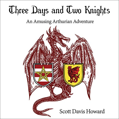 Three Days and Two Knights Titelbild