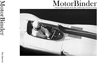 MotorBinder: Classic photographs from the Golden Age of Motor Racing