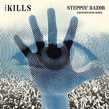 Steppin' Razor (Equiknoxx Music Remix)