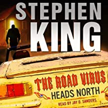 The Road Virus Heads North