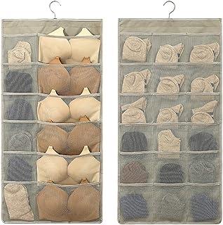 b518be8e0f7e Amazon.com: Gold - Space Saver Bags / Clothing & Closet Storage ...