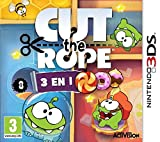 Cut the rope 3DS
