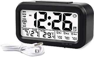 set alarm 5