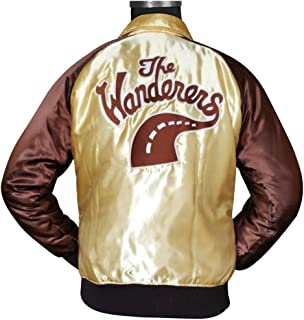 Best the wanderers jacket Reviews