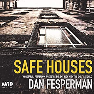 Safe Houses cover art