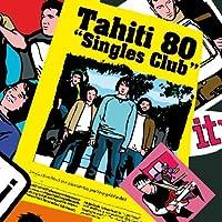 SINGLE CLUB(CD+DVD)(ltd.ed.) by TAHITI 80 (2010-09-08)