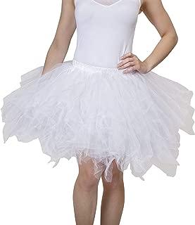 Tutu White Swan