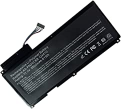 Powerforlaptop Laptop/Notebook Replace Battery For Aa-pn3nc6f Battery For Samsung Np-qx310 Qx410 Qx411 Qx510 Qx511 Sf510 SF310 SF410 SF510 Series Laptop Aa-pn3vc6b Ba43-00270a