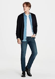 Marcus Vintage Mavi Premium Jean Pantolon