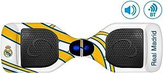 SMARTGYRO X2 - Patinete Eléctrico Hoverboard, Ruedas de 6.5