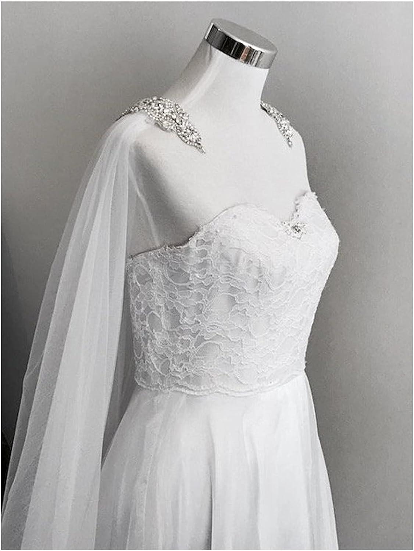 YYOBK Jht Outdoor Time sale Wedding Bridal Dress S Sale price Decoration Veil