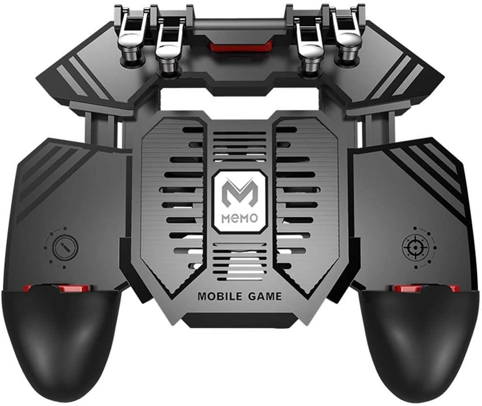 None AK77 Six Finger Award-winning store New product!! All-in-One Game with Controller Dual Mobile
