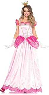 pink princess costume adults
