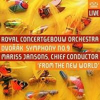 Dvorak: Symphony No. 9 (2005-01-11)