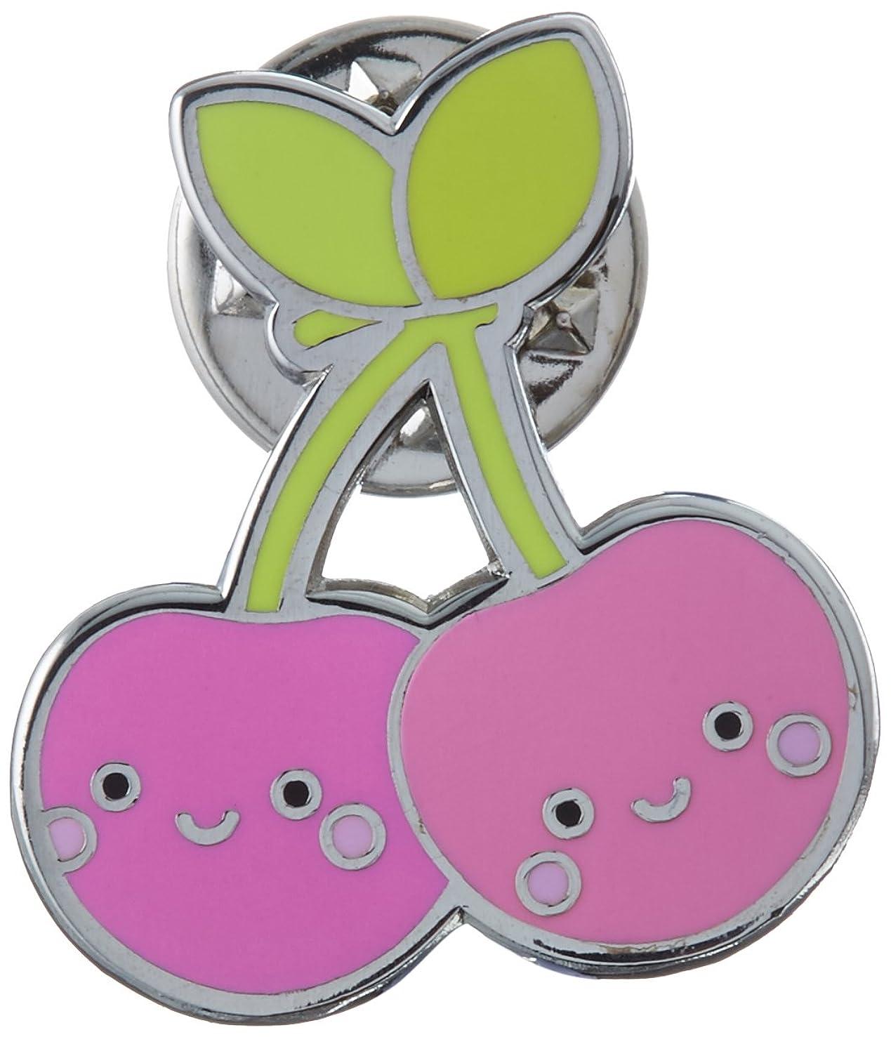 Doodlebug 5846 Cheery Cherries Sweet Summer Collectible Pin