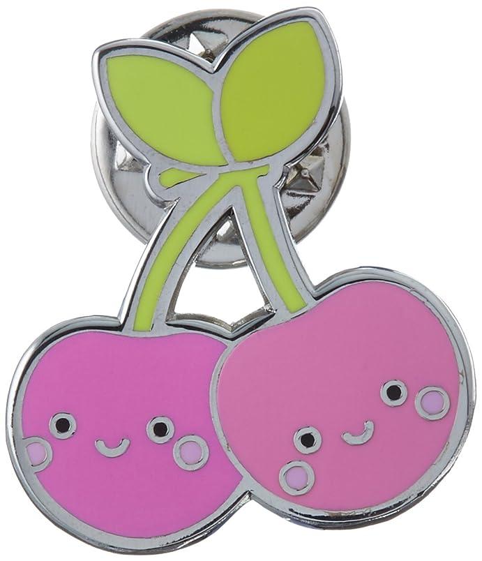 Doodlebug 5846 Cheery Cherries Sweet Summer Collectible Pin rv022770670