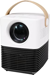 Mini Projector, Portable LCD Video Projector, Support...