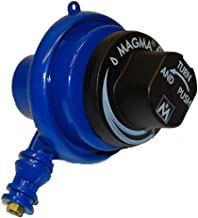 force 10 marine grill regulator