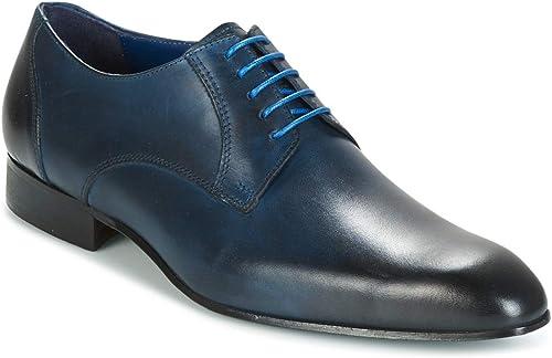 carlington carlington carlington EMRONE Derby-Schuhe & Richelieu Herren Marine - 45 - Derby-Schuhe  billiger Laden