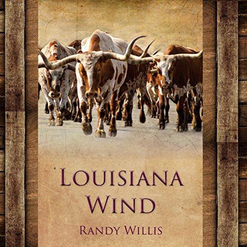 Louisiana Wind cover art