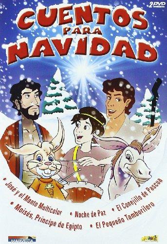 Cuentos Para Navidad [DVD]