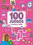 100 juegos. Princesas y hadas